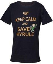 Keep calm T-Shirts