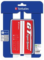 Verbatim GT SuperSpeed USB 3.0 500GB