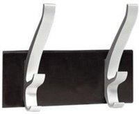 Unilux Cypres Garderobenhaken (2x 3-fach Haken) magnetisch
