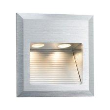 Paulmann Special Line Quadro LED 2W Alu-gebürstet (93753)