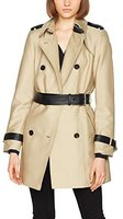 Morgan Trenchcoat Damen