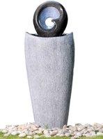Kiom Design LED Brunnen FoGlobo