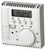 AEG Fußbodentemperaturregler FTEU 911