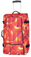 Nitro Team Gear Trolley 96L