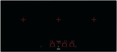 AEG Electrolux HK 973500 IB