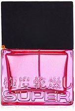 Superdry Neon Pink Eau de Parfum (40 ml)