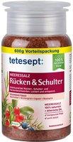 tetesept Meeressalz Rücken&Schulter (600 g)