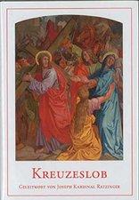 Papst Benedikt XVI. Kreuz
