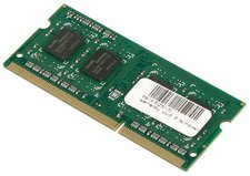 takeMS 1GB SO-DIMM DDR3 PC3-8500 CL7