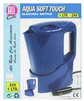 All Ride Aqua Soft Touch mit Halter