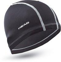 Head Nylon/Elastane Silicone Cap