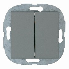 REV Serienschalter, graphit 0544142551