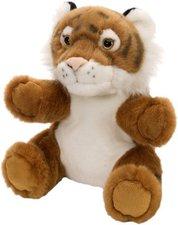 Wild Republic Handpuppe Tiger 26 cm