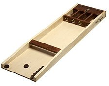 Carrom Art Mister Game Shuffleboard Mini (HOL2)