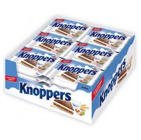 Storck Knoppers (24 x 25 g)