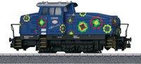 Märklin Diesellokomotive Alter Herr Henschel DHG 500 (36502)
