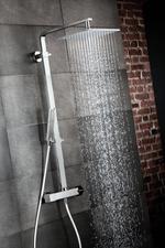 HSK RS 500 Shower-Set (1005500-R)