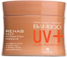 Alterna Bamboo UV+ Color Care Deep Hydration Masque (150 ml)