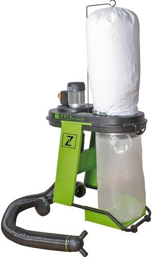 Zipper ZI-ASA550 Absauganlage 550 W