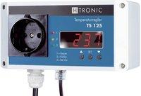 H-Tronic Temperaturschalter TS 125