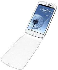 Anymode Flip Cover Cradle für Samsung Galaxy S3