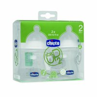 Chicco Flasche Step Up (250 ml)
