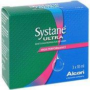 ALCON Systane Ultra (3 x 10ml)