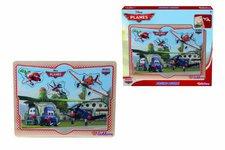 Eichhorn Planes Figuren Puzzle