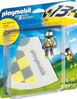 Playmobil Sports & Action - Fallschirmspringer Greg (5454)