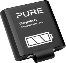 Pure Contour ChargePAK F1