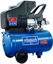 Scheppach HC24