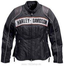 Harley Davidson Funktionsjacke Damen