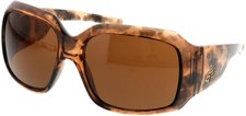 Fox Eyewear The Confab (topaz tortoise/dark bronze)
