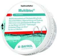 Bayrol Multibloc