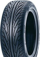 Interstate Tire Sport IXT-1 205/50 R17 93W
