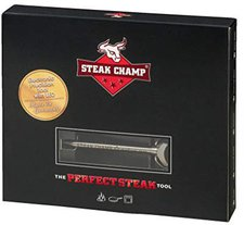Steak Champ Thermometer medium Single-Pack