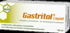 Dr. Gustav Klein Gastritol Liquid Flüssigkeit zum Einnehmen (100 ml) (PZN: 02641275)