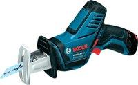 Bosch GSA 18 V-LI Professional 2 x 2,0 Ah + L-Boxx (060164L972)