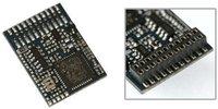 ESU LokPilot V4.0 M4 Multiprotokoll MM/DCC/SX/M4 21MTC-Schnittstelle NEM660 (64614)