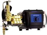 Nilfisk Alto Alpha Booster 3-26