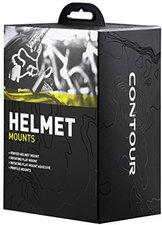 Contour Kameras Helmet Mounts Kit