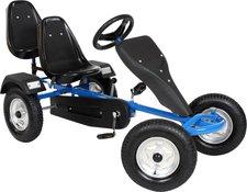 TecTake Go-Kart 2-Sitzer