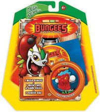 MagicBox Bungees Mega Blister Serie 1
