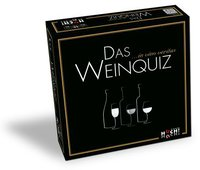 Huch & Friends Das Weinquiz