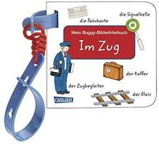 Carlsen Mein Buggy-Bildwörterbuch Im Zug