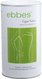 Krepha EBBES Figur Diät Drink Pulver (500 g)