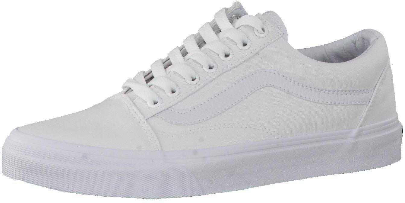 7ec9bbe1020363 Vans Old Skool true white ab € 57