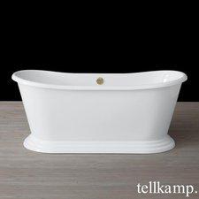 Tellkamp freistehende Badewanne Scala Base 171 x 69 cm