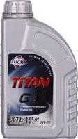 Fuchs Petrolub Titan GT1 0W-20