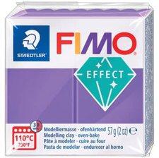 Fimo effect 56 g transparent-lila